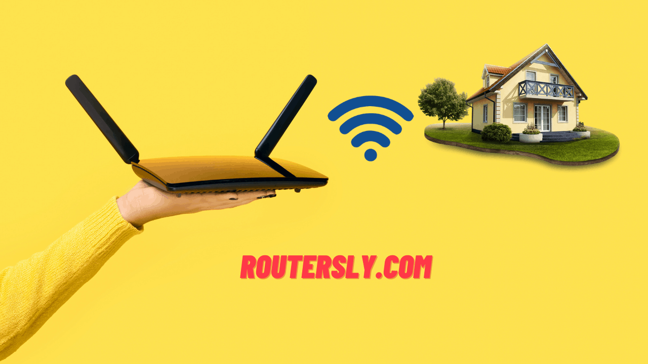 WiFi Routers For 2 Story House