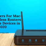 Routers for Mac