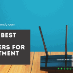 WiFi Routers For Apartment