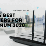 Routers for Optimum
