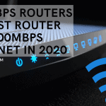 Router for 100mbps