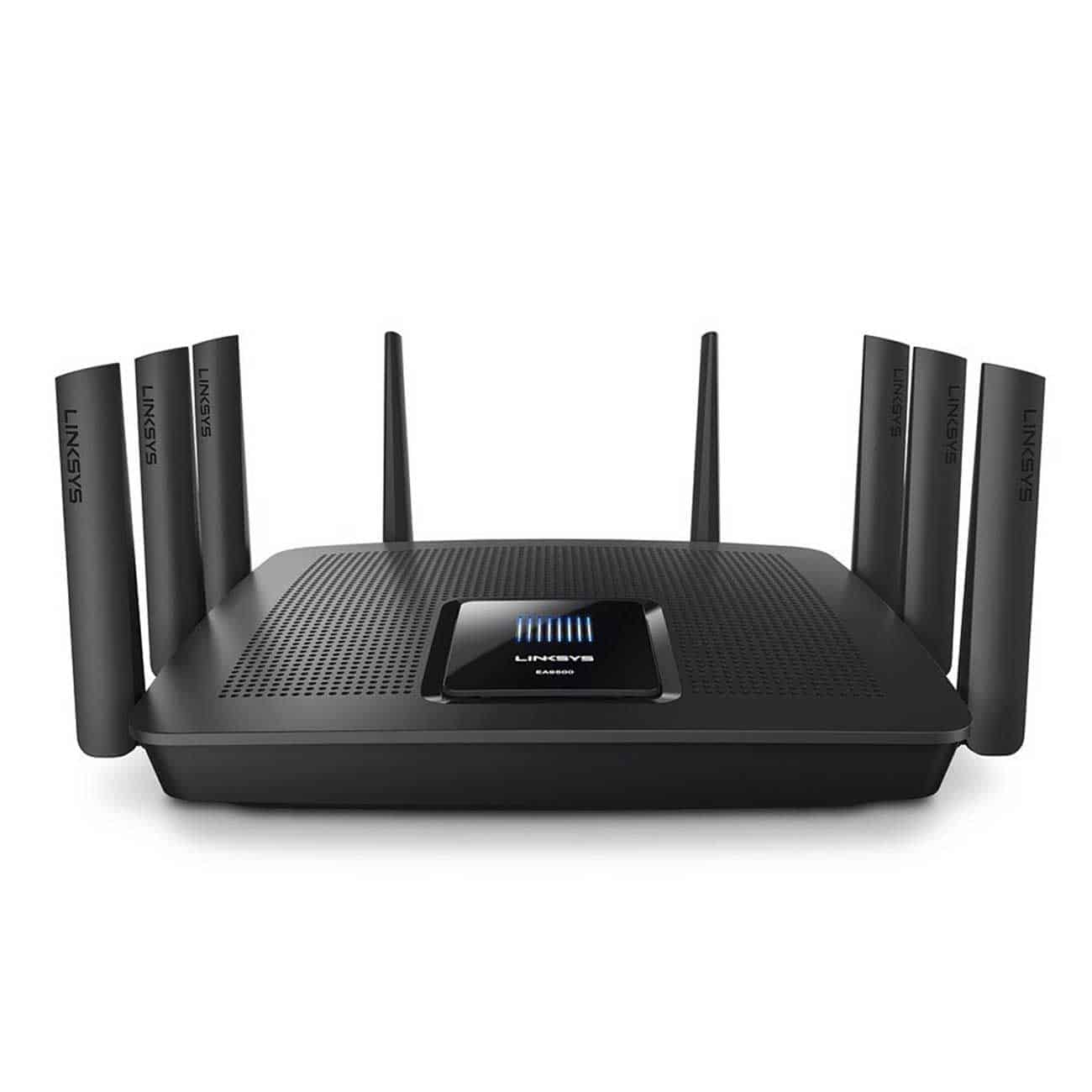 Router for AT&T