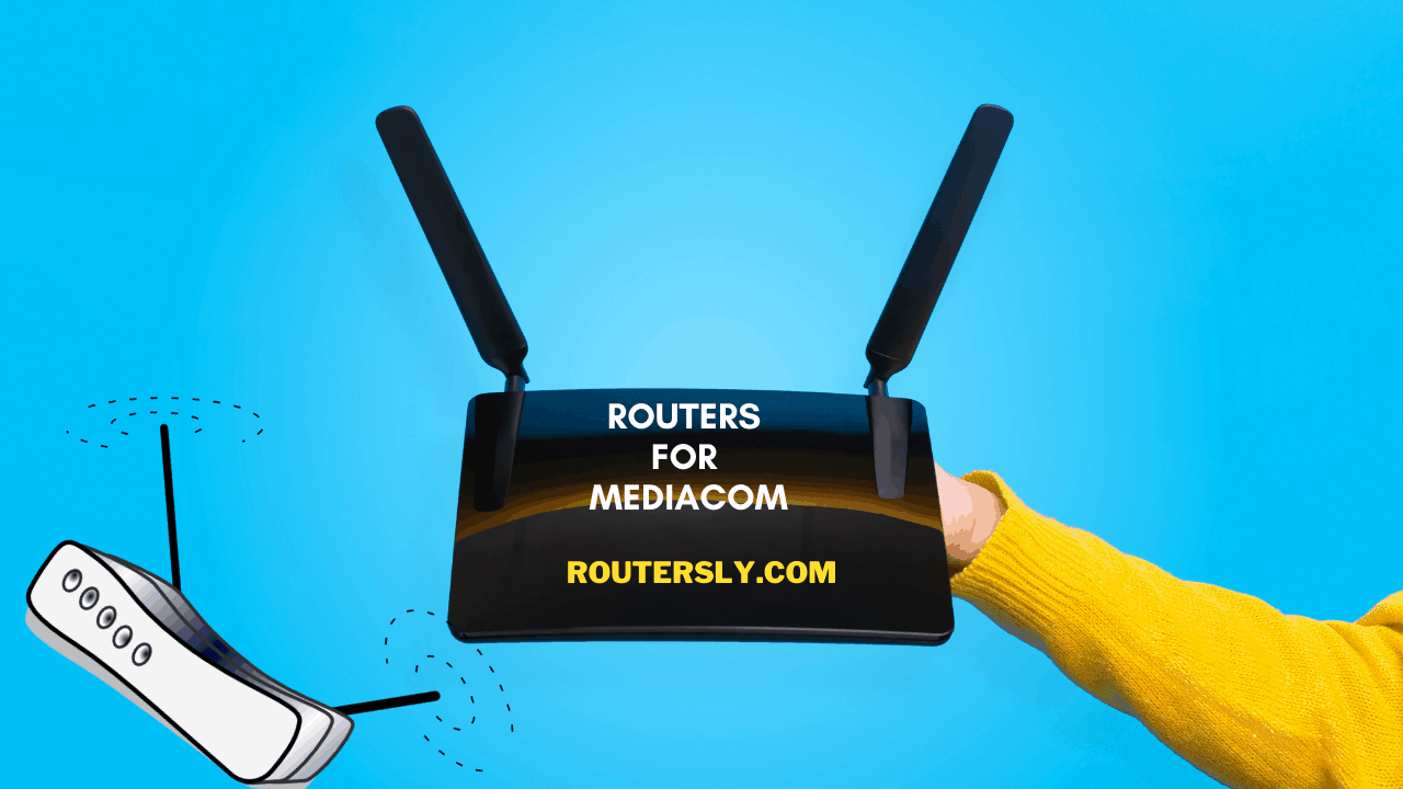Routers for Mediacom